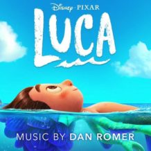 Luca (Dan Romer) UnderScorama : Juillet 2021