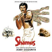 Shamus (Jerry Goldsmith) UnderScorama : Juillet 2021