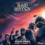 Star Wars : The Bad Batch (Episodes 1-8)