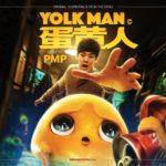 Yolk Man