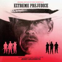 Extreme Prejudice (Jerry Goldsmith) UnderScorama : Août 2021