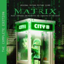 Matrix (The) (Don Davis) UnderScorama : Juin 2021