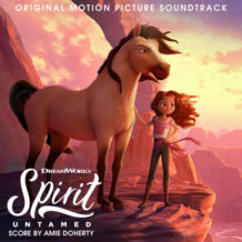 Spirit Untamed (Amie Doherty) UnderScorama : Juin 2021