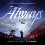 Always (John Williams) UnderScorama : Août 2021
