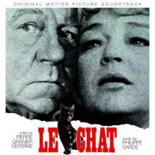 Chat (Le) / Train (Le) (Philippe Sarde) UnderScorama : Juillet 2021