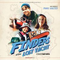 Finders Of The Lost Yacht (Panu Aaltio) UnderScorama : Août 2021