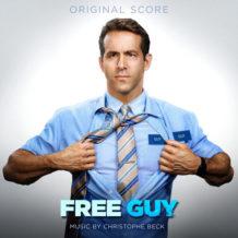 Free Guy (Christophe Beck) UnderScorama : Septembre 2021