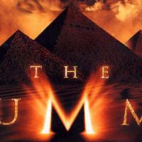 The Mummy (Jerry Goldsmith) La Malédiction en Egypte