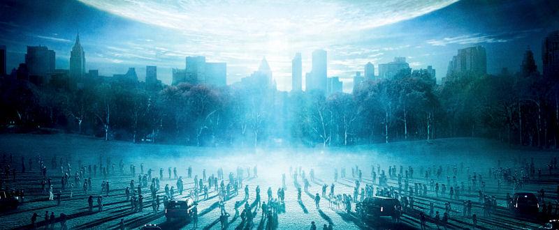 The Day The Earth Stood Still (Tyler Bates)