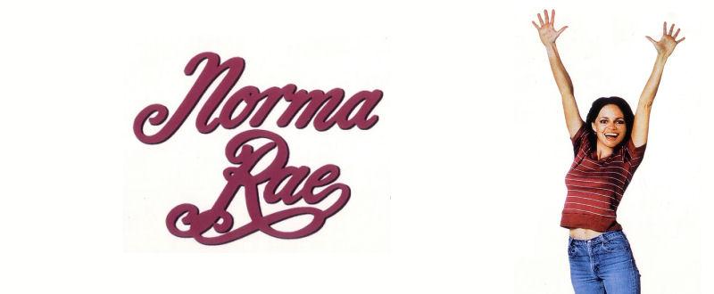 Norma Rae (David Shire)