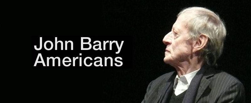Americans (John Barry)