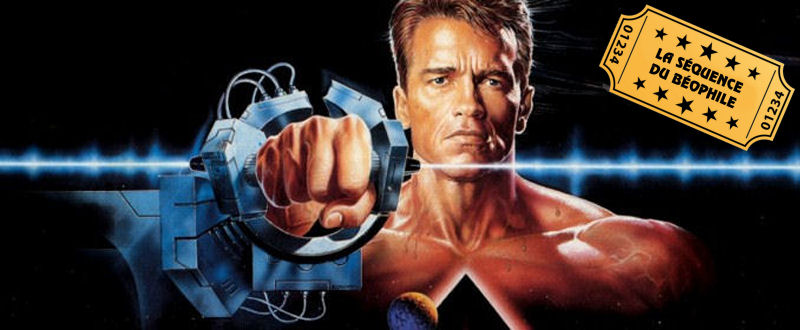 Total Recall (Jerry Goldsmith)