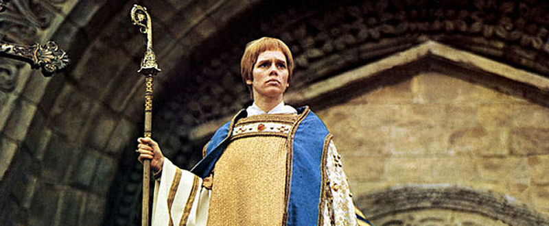 Pope Joan (Maurice Jarre)