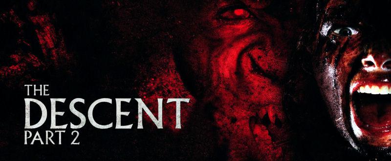 The Descent: Part 2 (David Julyan)