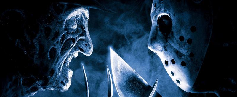 Friday The 13th: Freddy vs. Jason (Graeme Revell)