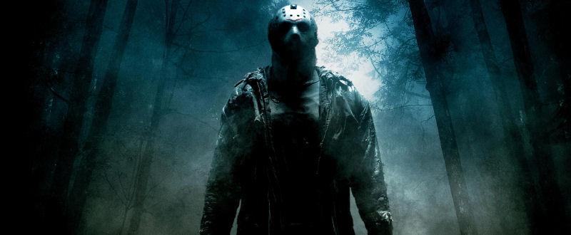 Friday The 13th (Steve Jablonsky)