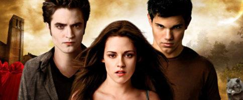 The Twilight Saga: New Moon Banner