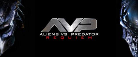 Alien vs. Predator: Requiem Banner