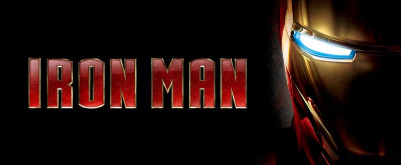 Iron Man (Ramin Djawadi)