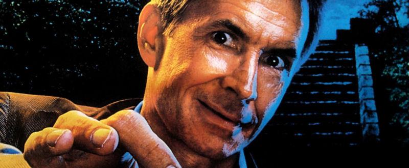 Psycho III (Carter Burwell)