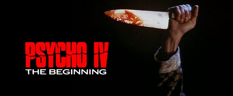 Psycho IV: The Beginning (Graeme Revell)