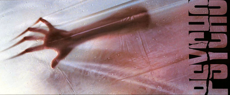 Psycho (Bernard Herrmann & Danny Elfman)