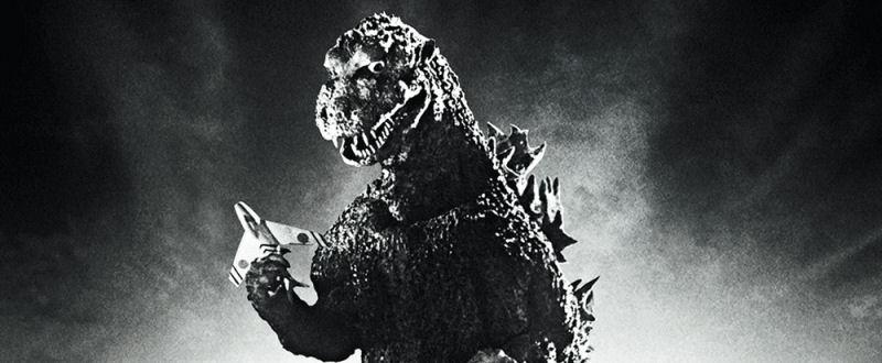 Godzilla (Akira Ifukube) Go-Go, Ifukube, yeah !