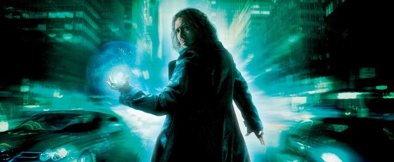 The Sorcerer's Apprentice (Trevor Rabin)