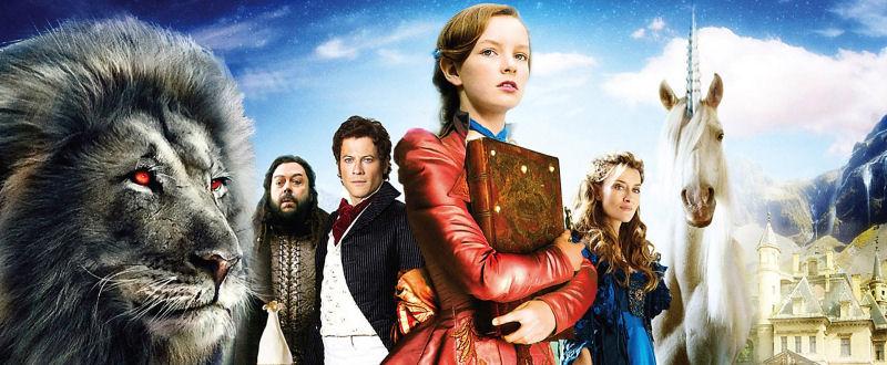 The Secret Of Moonacre (Christian Henson) Maria au Pays des Merveilles