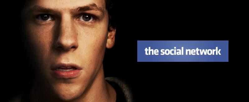 The Social Network (Trent Reznor & Atticus Ross)