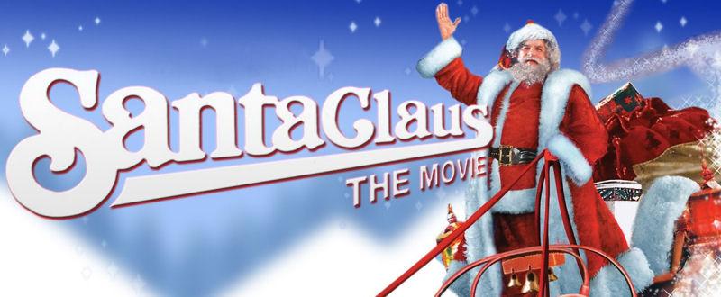 Santa Claus: The Movie (Henry Mancini)