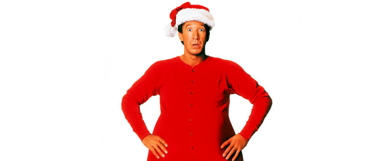 The Santa Clause (Michael Convertino)