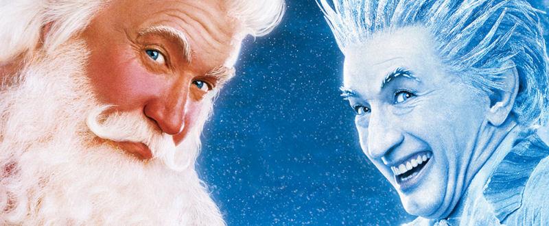 The Santa Clause 3: The Escape Clause (George S. Clinton)