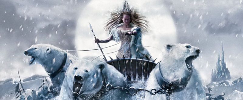 Narnia: The Lion, The Witch & The Wardrobe (Gregson-Williams) La symphonie fantastique