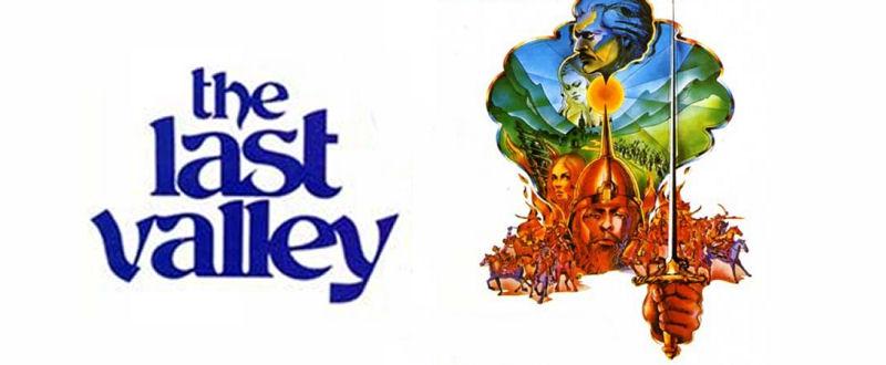 The Last Valley (John Barry) Il était une fois dans la vallée