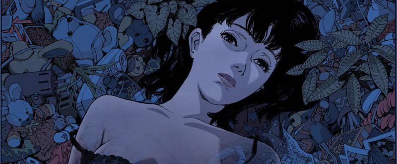 Perfect Blue (Masahiro Ikumi) Rêves et Cauchemars