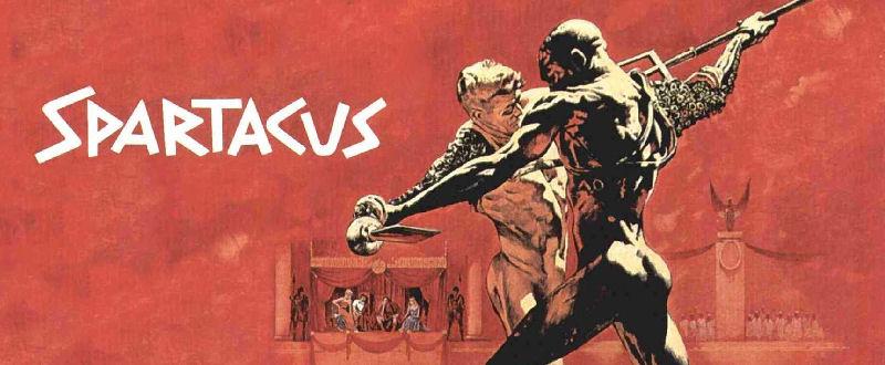Spartacus (Alex North)