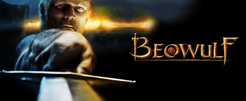 Beowulf (Alan Silvestri)