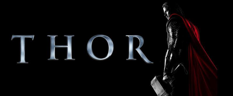 Thor (Patrick Doyle)