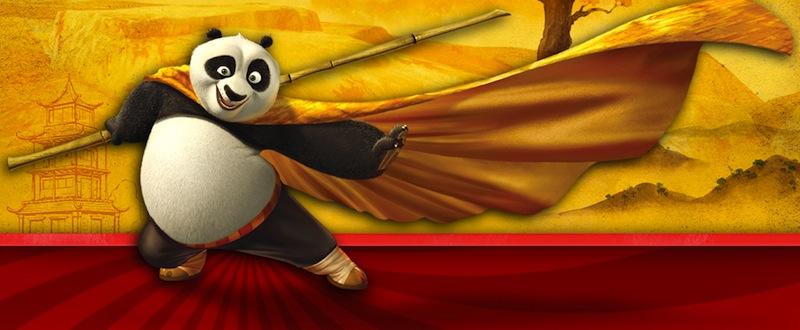 Kung Fu Panda (Hans Zimmer & John Powell)