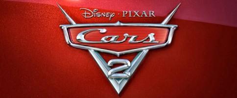 Cars 2 Banner