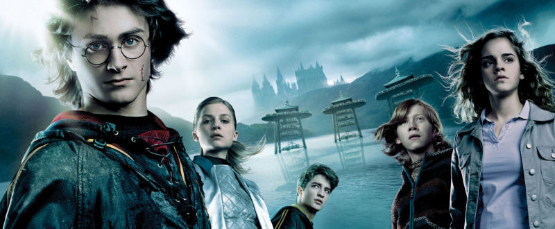 Harry Potter And The Goblet Of Fire (Patrick Doyle)