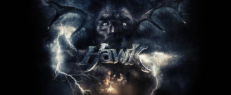 Hawk (Stuart Hancock)