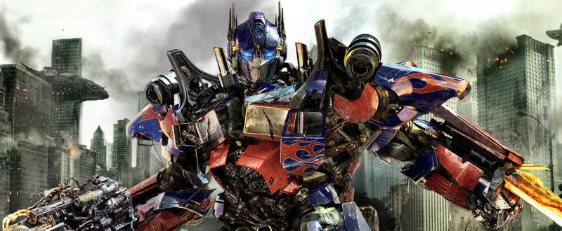 Transformers: Dark Of The Moon (Steve Jablonsky)