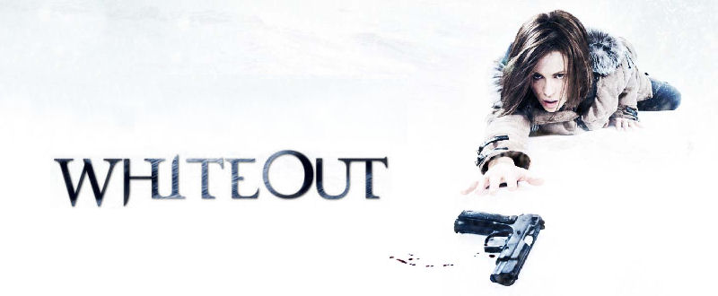 WhiteOut (John Frizzell)