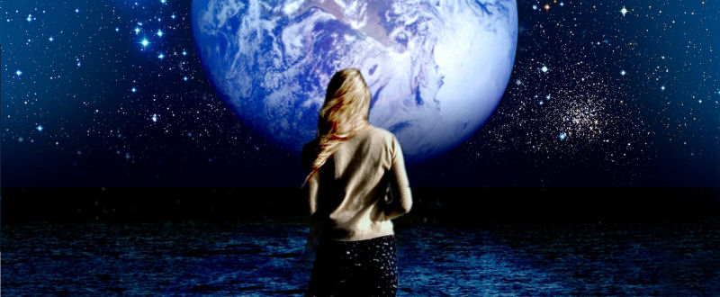 Another Earth (Fall On Your Sword)