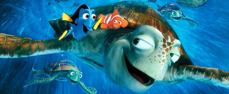 Finding Nemo (Thomas Newman)