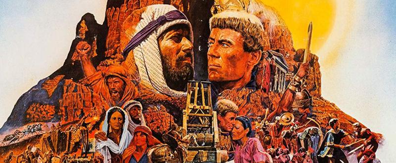 Masada (Jerry Goldsmith)