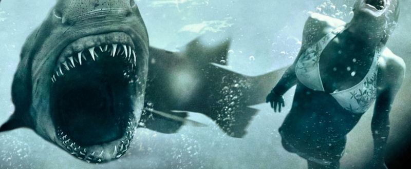 Shark Night 3D (Graeme Revell)