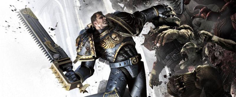 Warhammer 40,000: Space Marine (Velasco & Dikiciyan) Adeptus Astartes Symphoniae